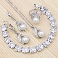Fire-925-Silver-Jewelry-White-Imitation-Pearl-Cubic-Zirconia-Jewelry-Set-For-Women-Bracelet-Earrings-Ring.jpg_200x200