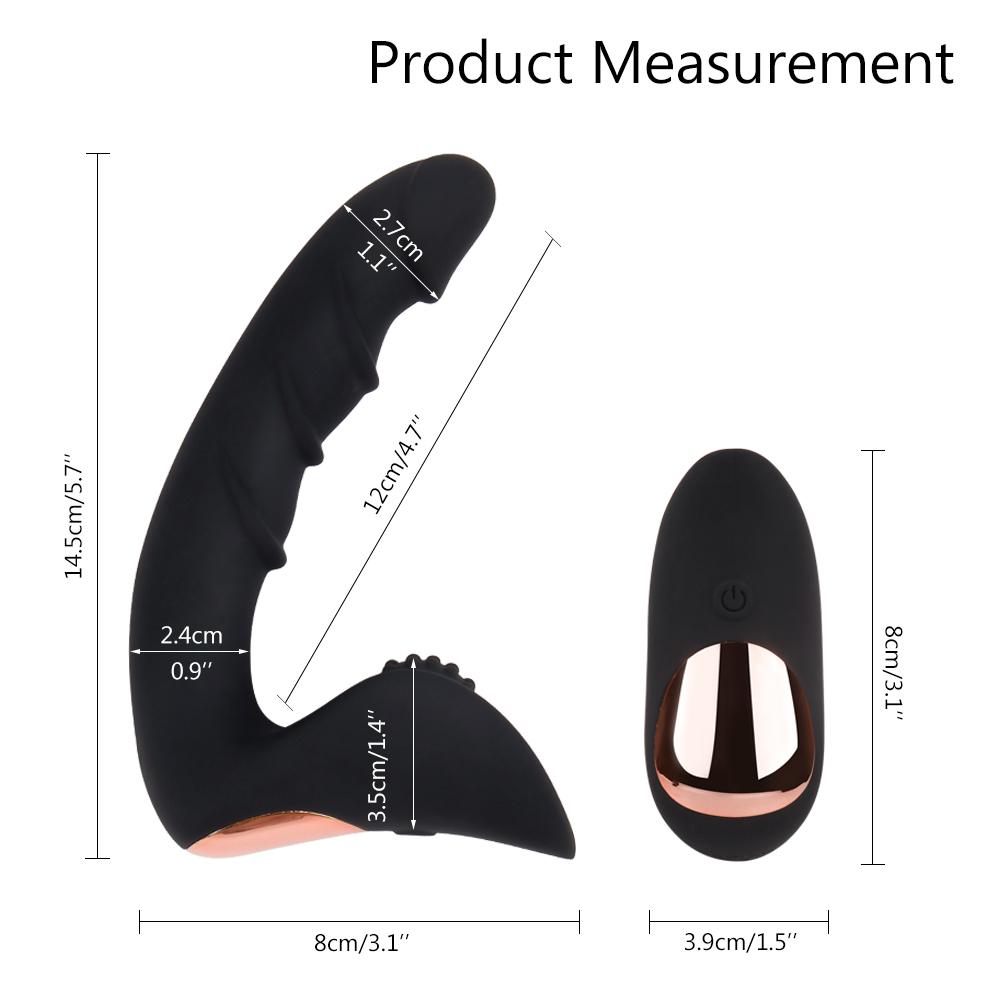 anal dildo