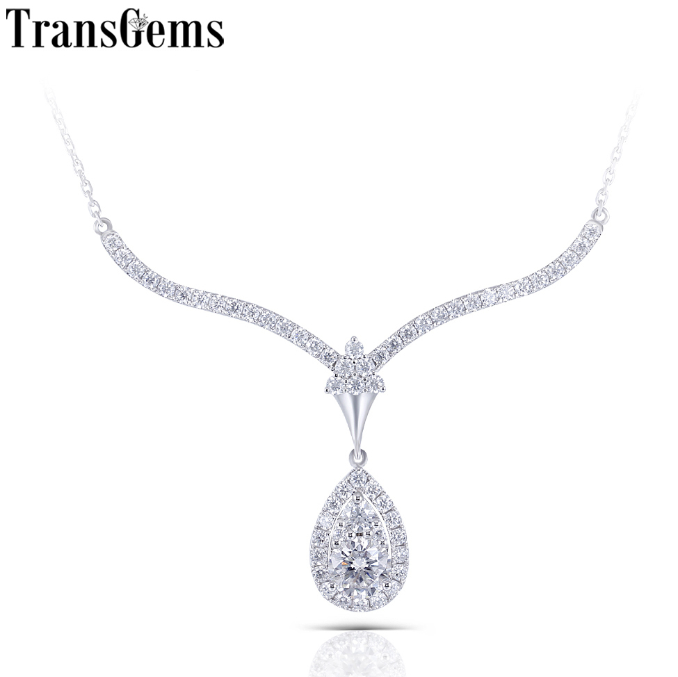 moissanite necklace (1)