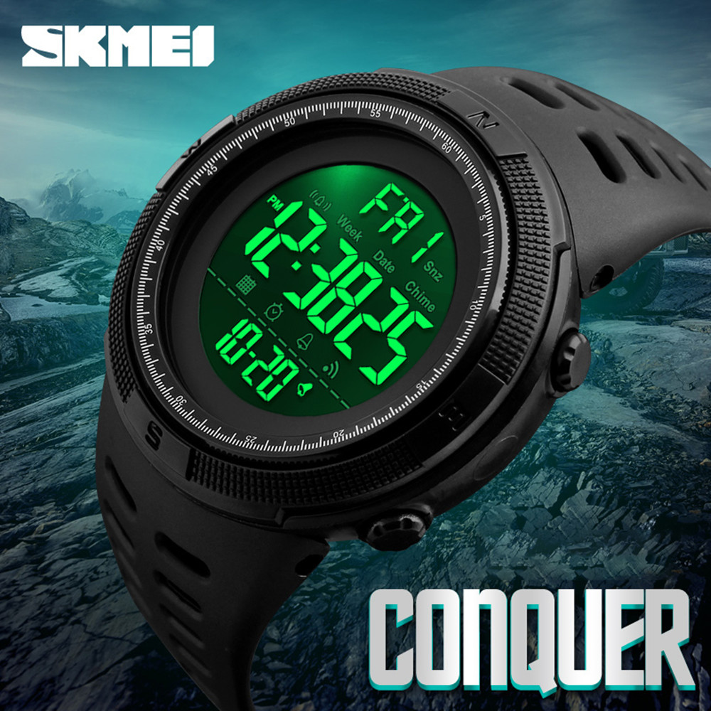 SKMEI-1251-Waterproof-LED-Digital-Watch-Military-Clock-Sports-Men-s-Watches-Relogio-Masculino-For-Man_??