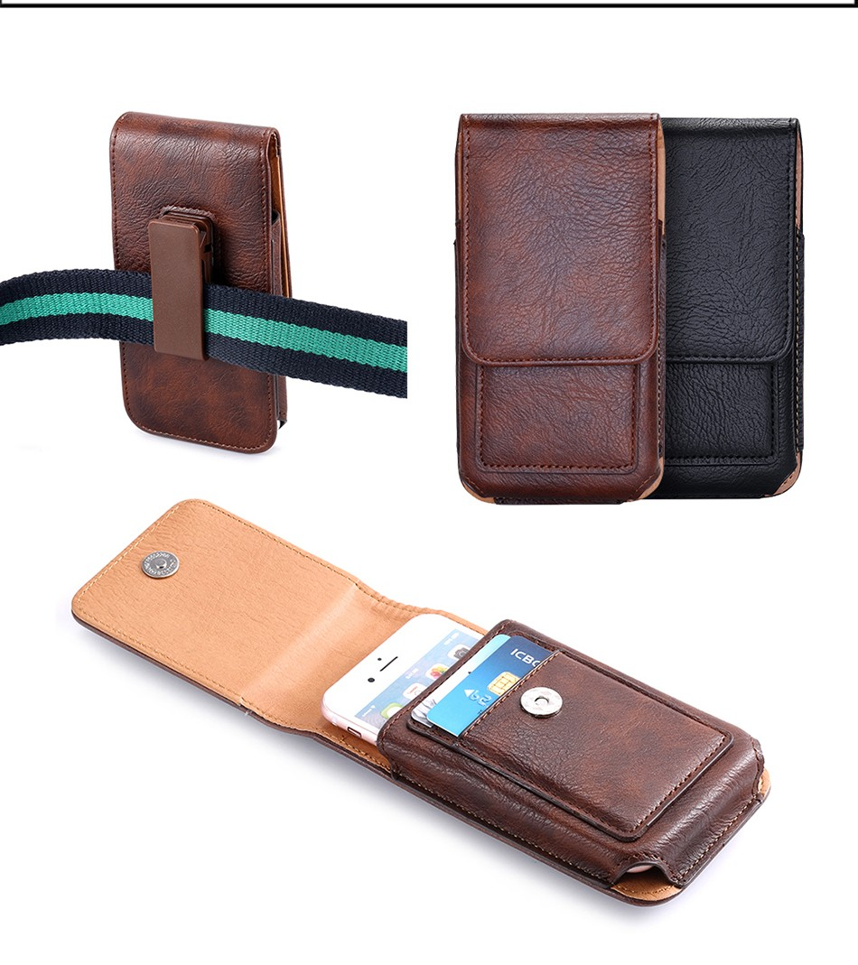 iphone 6 6s leather case (2)