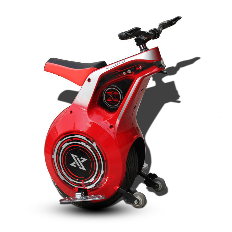 Daibot Powerful Electric Scooter One Wheel Self Balancing Scooters APP 19 Inch Motorcycle 800W 67.2v Electric Unicycle Scooter (27)