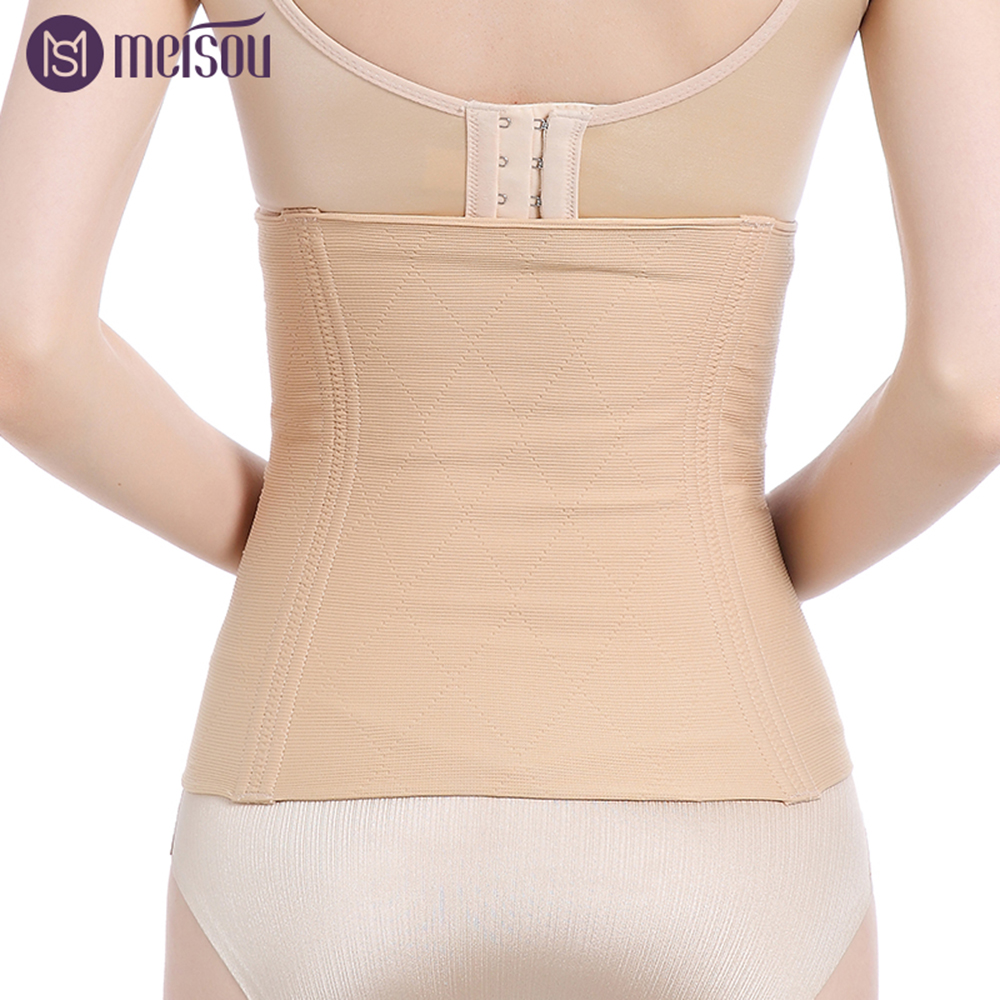 4XL Breathable Style Waist Cincher Trainer Corset shapewear Body Shaper 4 Spiral Steel Bones Waist trainer corsets and bustiers (3)