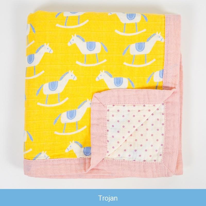 Trojan 4 Layers