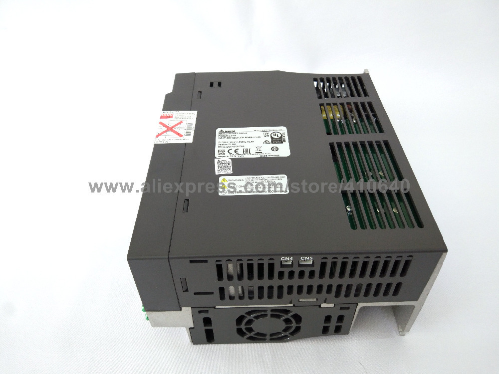 Delta 3KW Servo Motor And Drive (32)