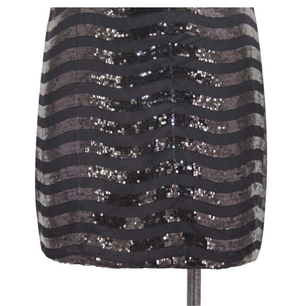 black sequin dress 2193 (6)
