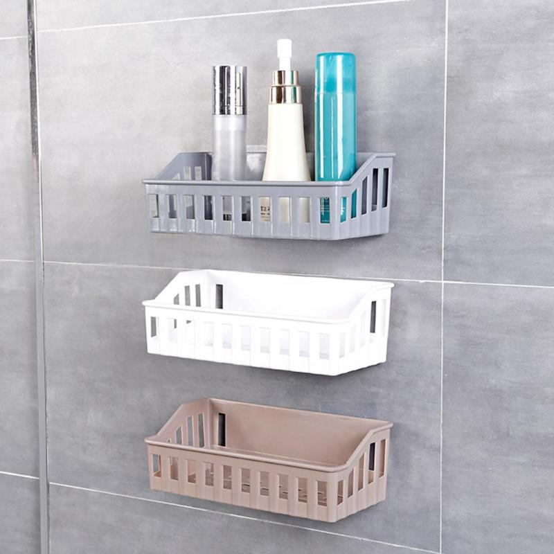 1 pc Bathtub Serving Tray Plastic Scalable Drain Storage Rack for Toilet Kitchen