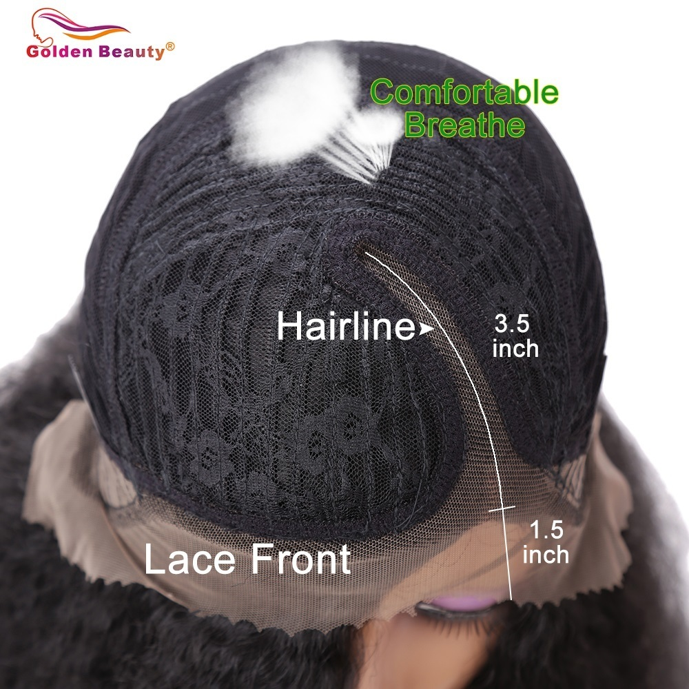 6inch-90g-Short-Afro-Kinky-Curly-Wig-Straight-Synthetic-Hair-Wig-High-Temperature-Fiber-Africa-American
