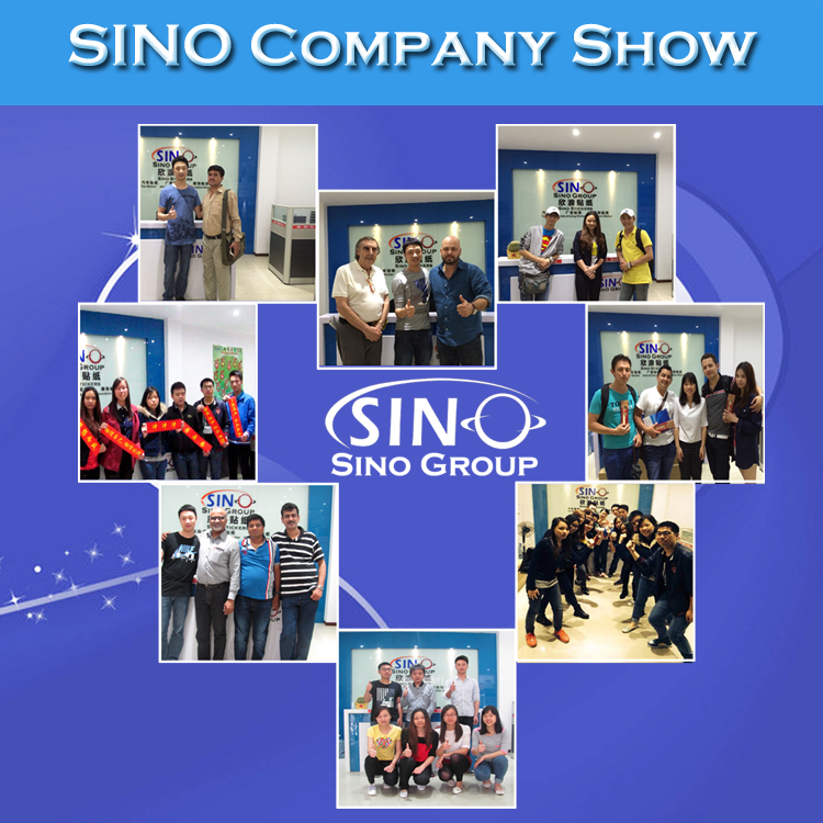 Company Show-2