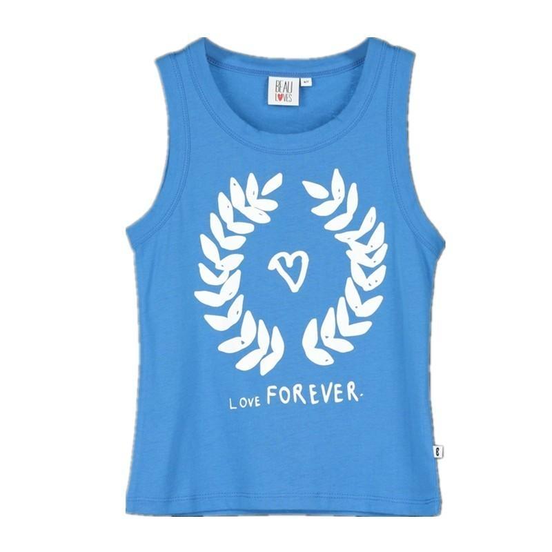 J190529Kids T Shirts 2019 B Liebt Sommer Jungen Mädchen Gläser Drucken Kurzarm T Shirts Baby Kind Baumwolle Tops Tees Kleidung J190529