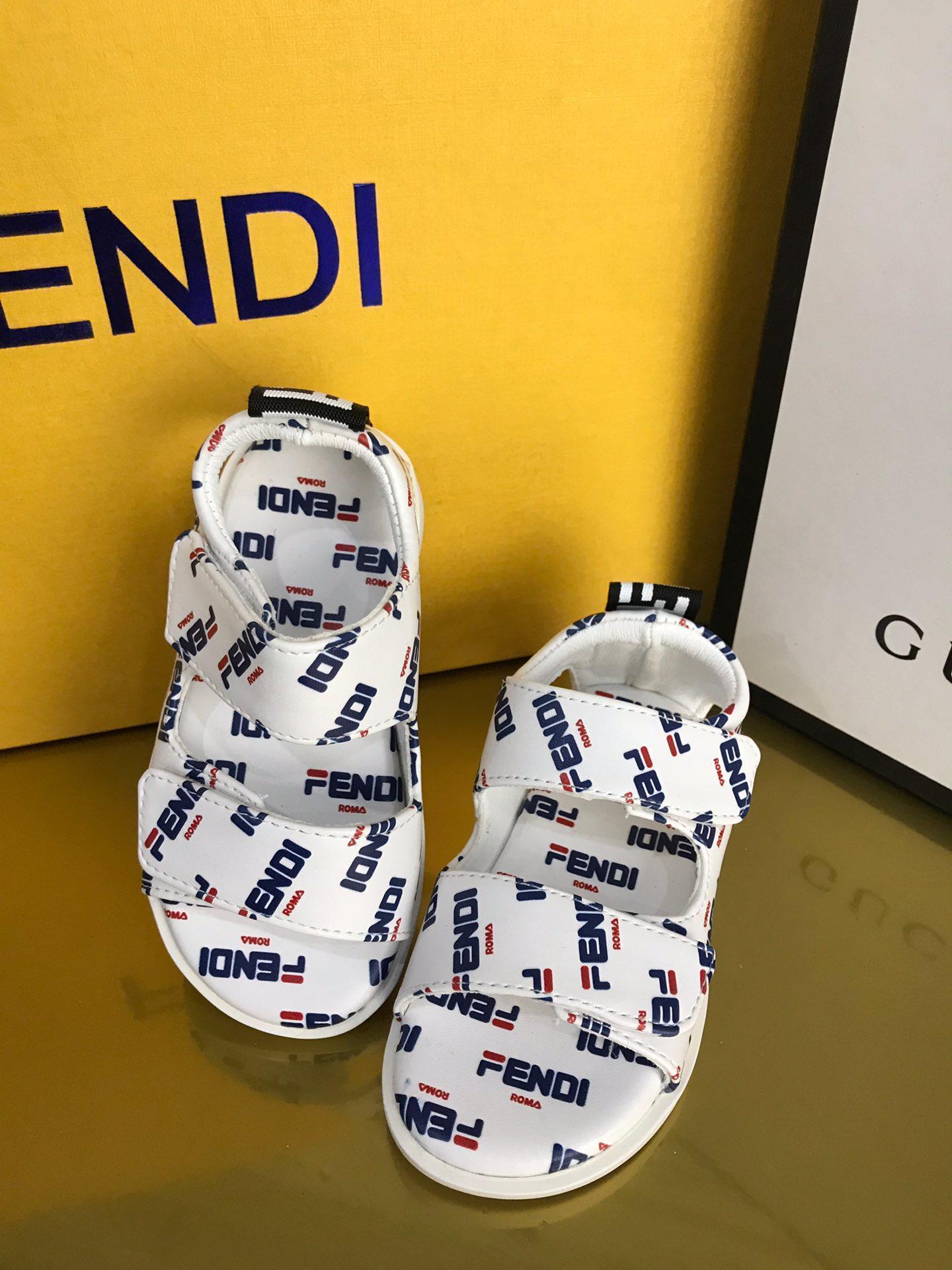 Bebe Garçon Scarpe Mode Enfant Marque Enfants Lettre Chaussures Bambini Sandales Acheter Chaussure Filles qSpUzMjLVG