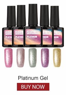 Platinum-Gel