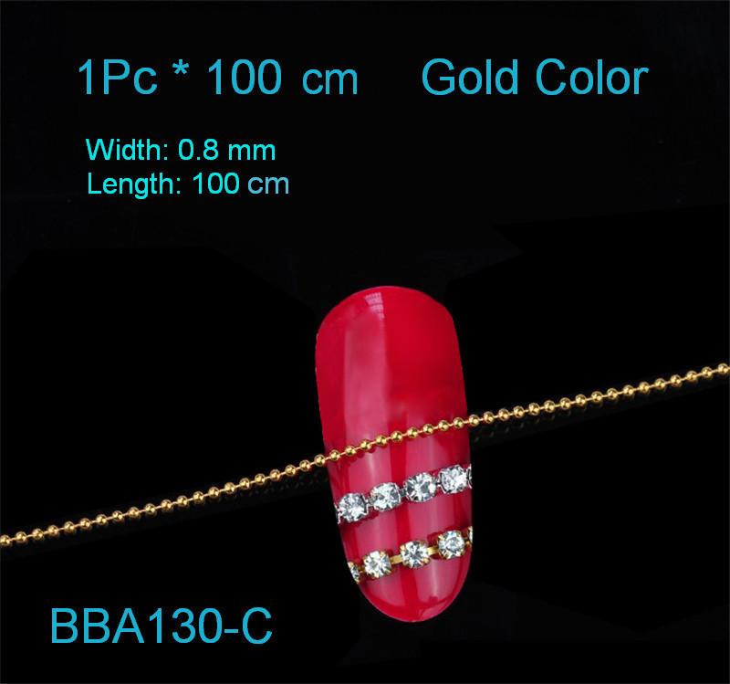 130C Gold
