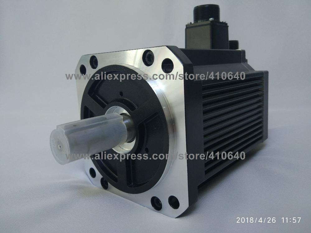 Teco Servo Motor JSMA-MA10ABK00 (43)