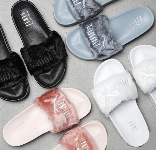 Wholesale Fenty Slippers - Buy Cheap in