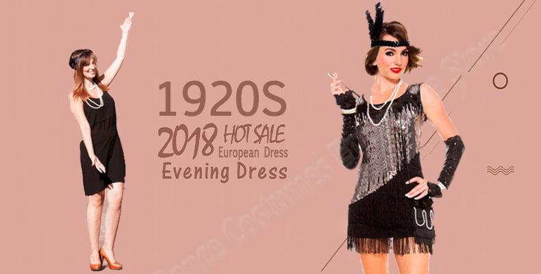vintage dress 1920s 1