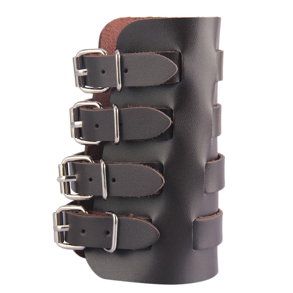 bracelet cuir protege bras