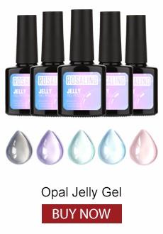 Opal Jelly Gel