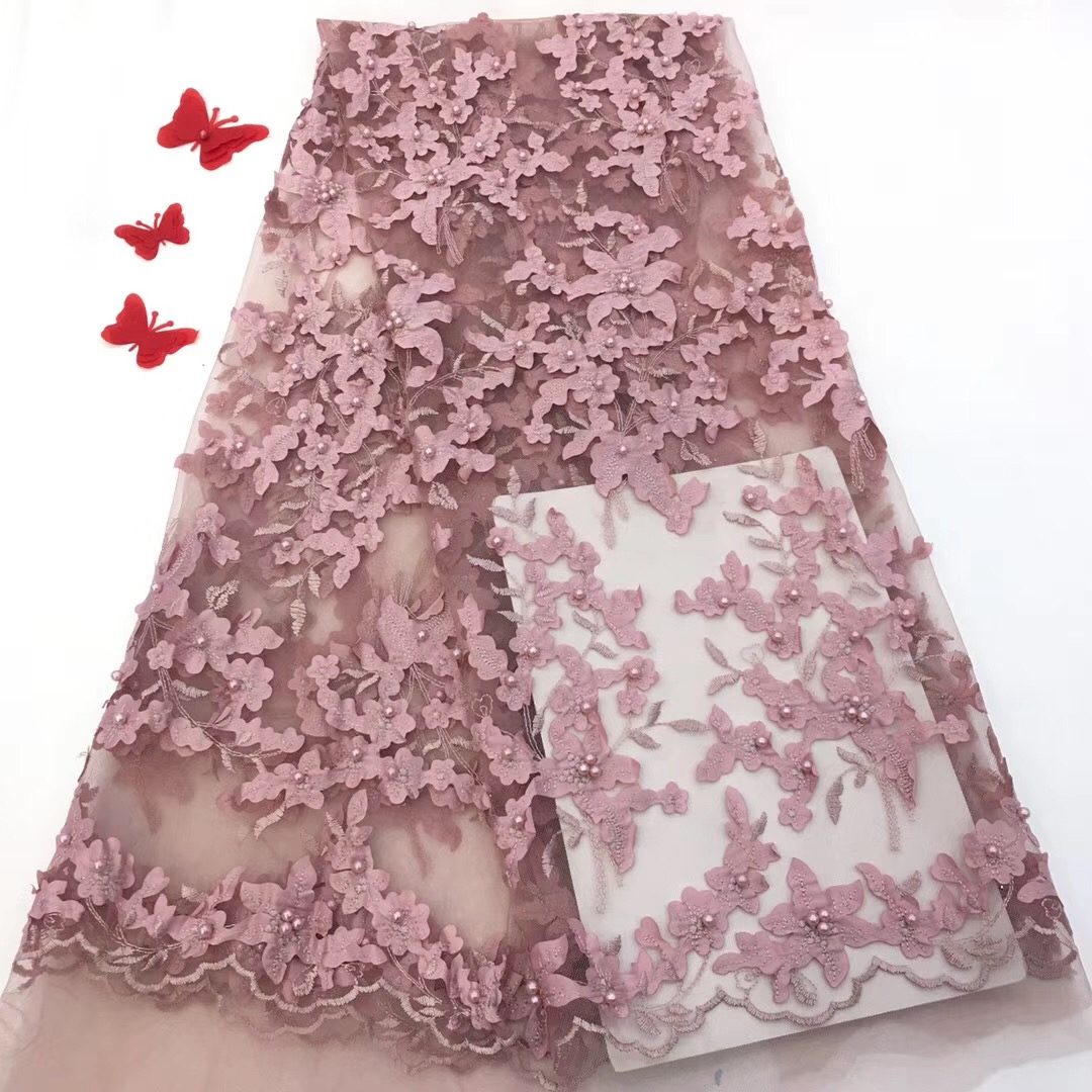 Hot Selling Top Swiss cord lace African guipure french lace fabric, african lace fabrics high quality for wedding RF210