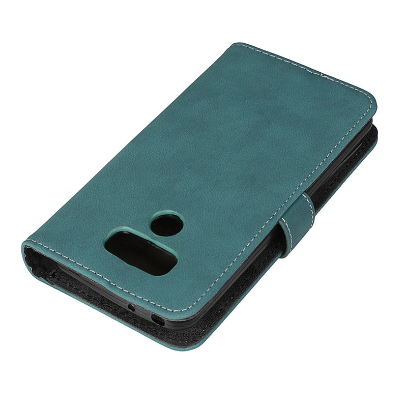 For LG G6 G5 G4 Case Cover Flip Leather Wallet Card Slot Holder Stand Phone Bags cases for LG G6 G5 G4 Phone Capa Fundas for lg g6 case05