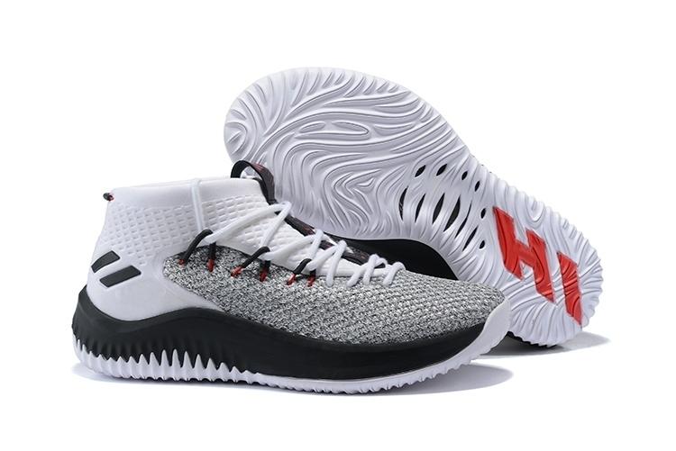 4 Dame Basketball Schuhe Sneakers Herren Herren Top Blau Camp Static Rose City Lillard 4s Iv Ultra Chaussure Trainer Sportschuhe 40-46