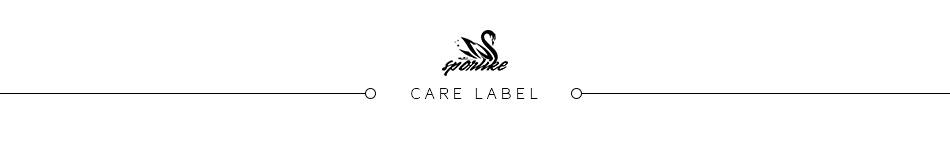 care-label
