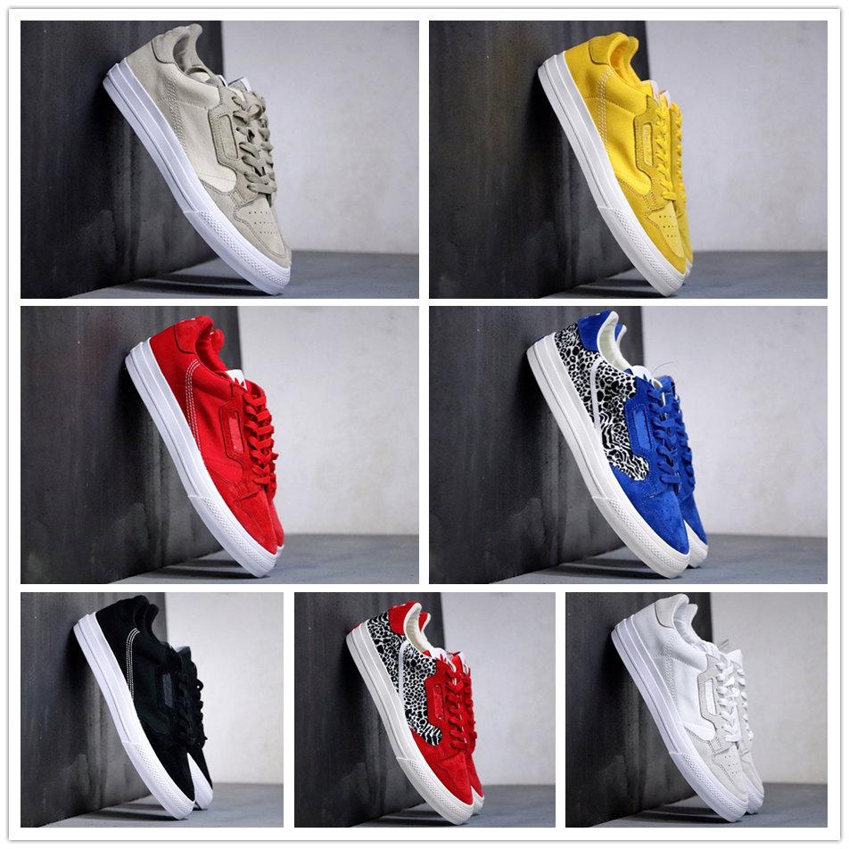 Adi Continental Vulc chaussures de sport en commun occasionnels adi et thé glacé Arizona de New York pop up baskets mixtes Adi chaussures de mode