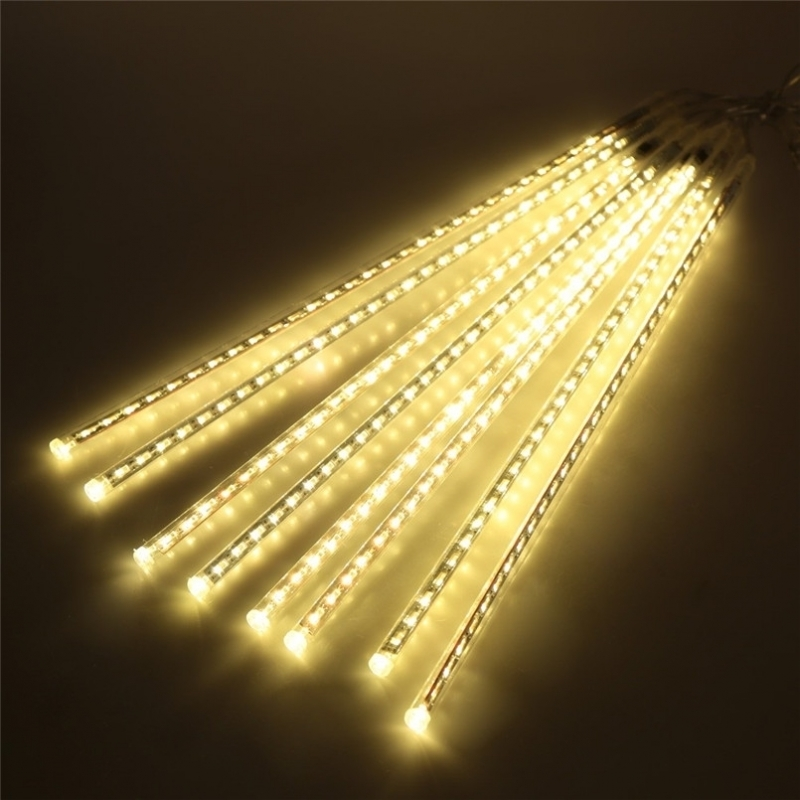 Multifunctional-LED-Meteor-Shower-Rain-Tube-Lights-Set-US-Plug-Flat-Plug-50CM-Warm-White-Light110V_9_800x800