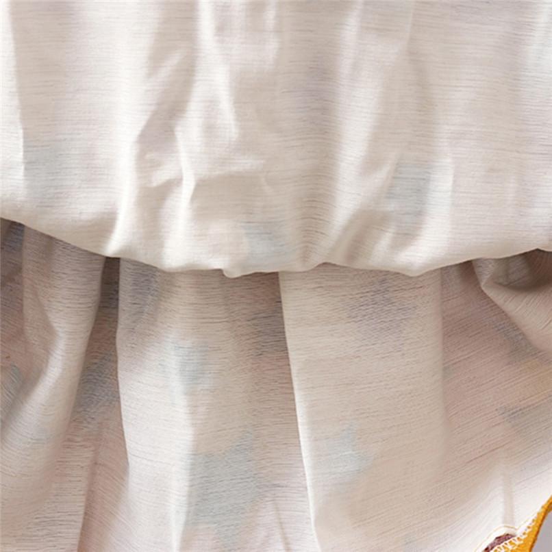 Girl Clothes Girls Dress Toddler Baby Girls Long Sleeve Star Printed Princess Dress+Cartoon Shoulder Bag Set girl costume D18 (18)