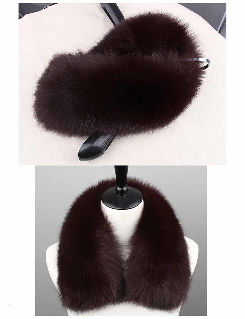 fox fur collar coffee 2