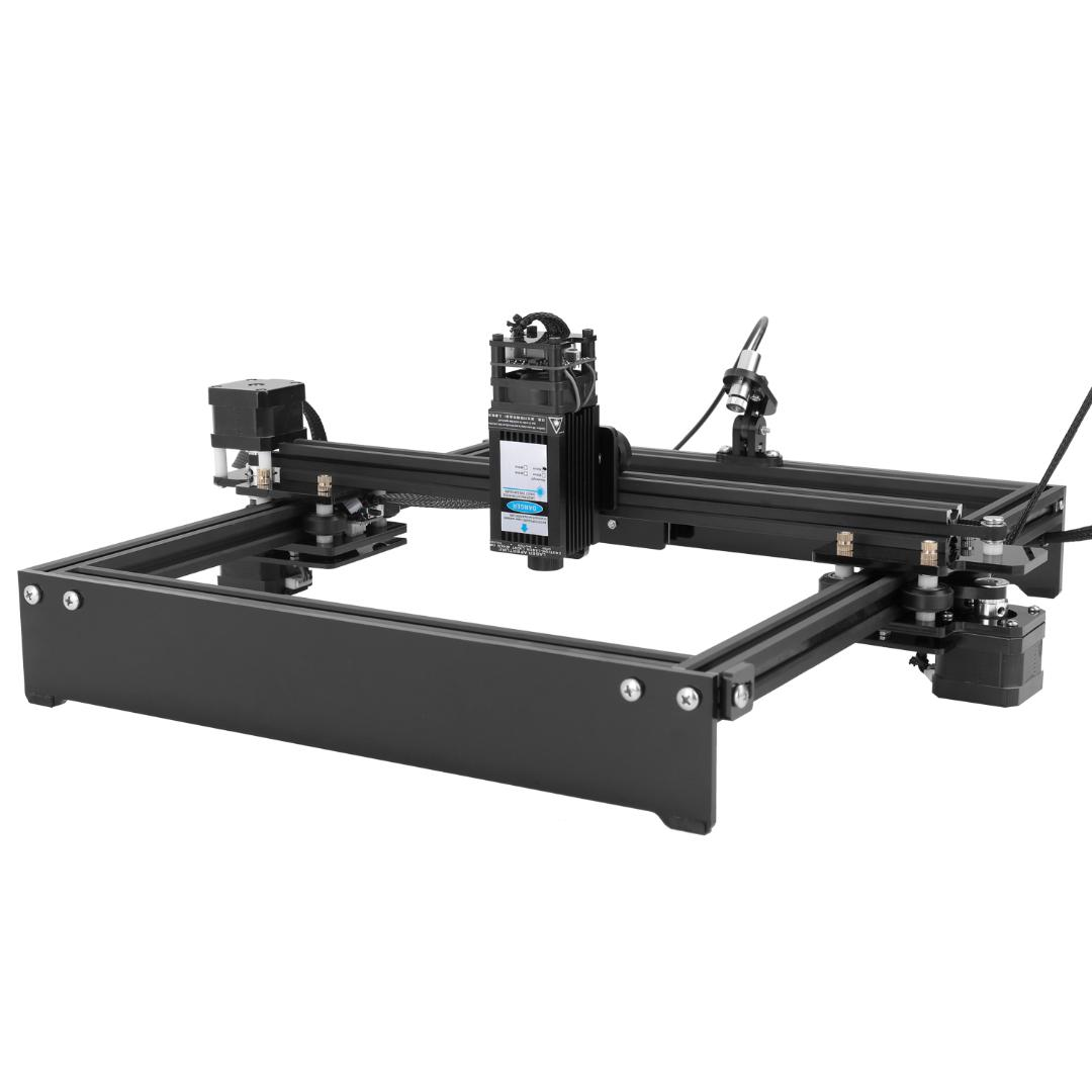 Neje Kz 3000mw 3D USB Laser Gravur Schneider Auto Schnitzerei Maschine Drucker
