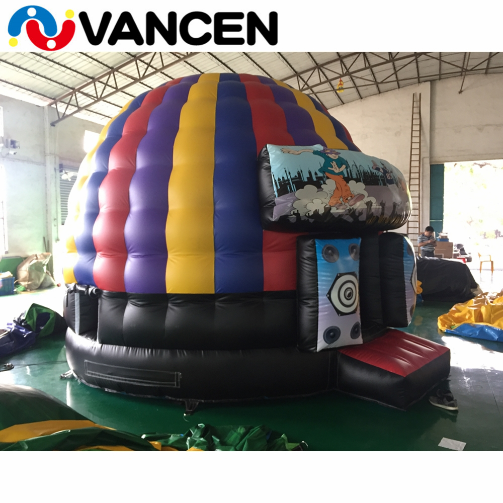 inflatable jumping house13