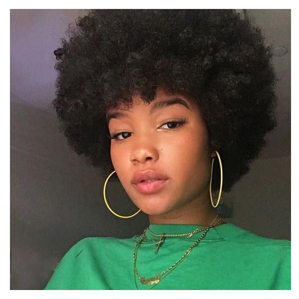 Pas Cher Coiffures Pour Cheveux Africains Naturels Courts Achetez Des Produits En Gros Du Canada En Ligne Depuis La Chine Dhgate Com France