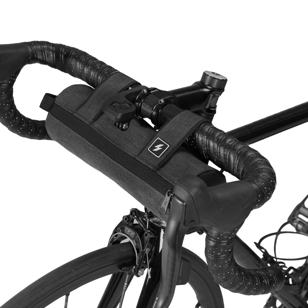 Bolsa de Bicicleta Bolsa de Bicicleta Pannier Bolsa Impermeable Bicicleta Tri/ángulo Bolsa de Cuadro de Bicicleta Bolsa de Manillar Bolsa de Bicicleta Debajo del Tubo Tubo Superior Paquete de Ciclismo