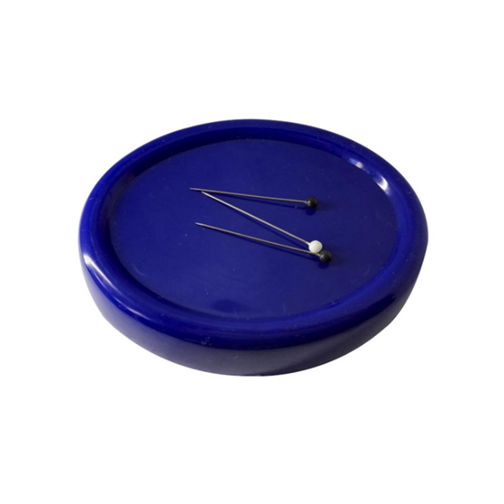 # 11 Alfiletero con forma calabaza Linda correa para la mu/ñeca Agujas coser Botones Tejido Ligero