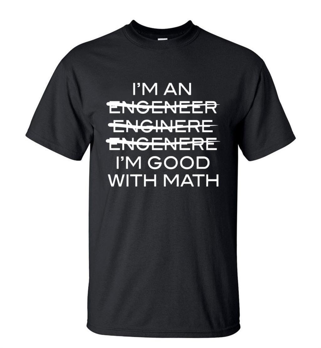 FunnySloganMen T-Shirt I