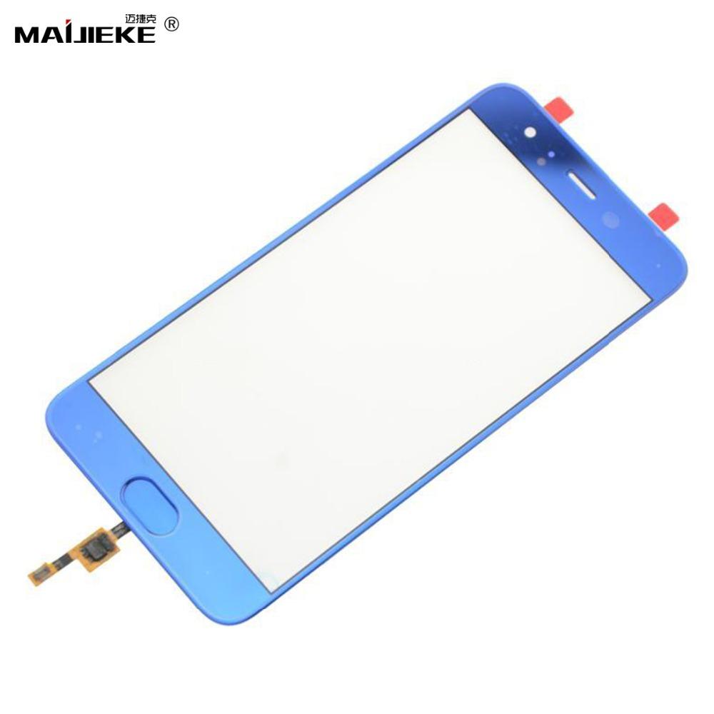 mi 6 touch blue