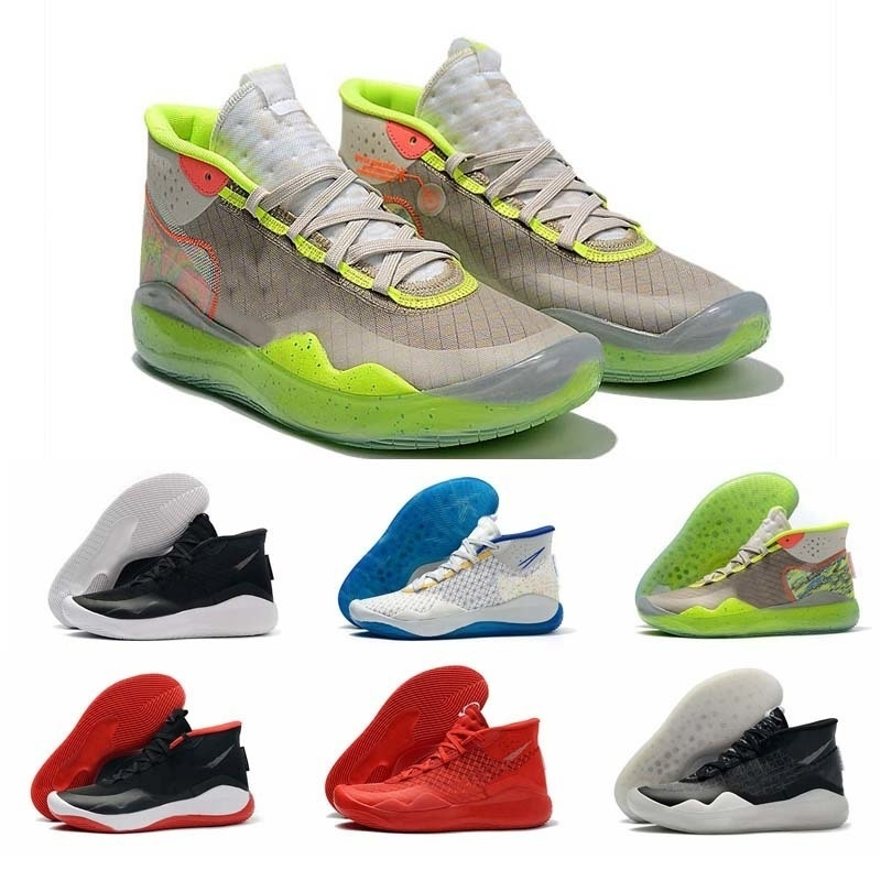 Promotion Kevin Durant Usa Chaussures Noires | Vente Kevin