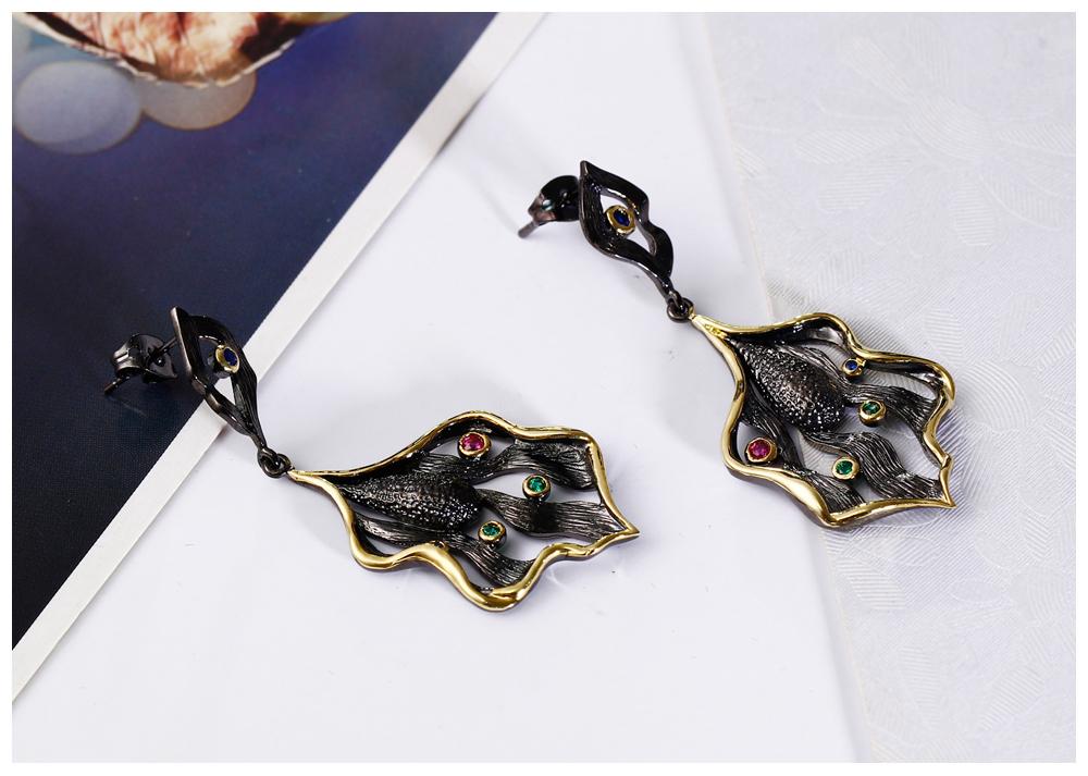 drop earrings 05