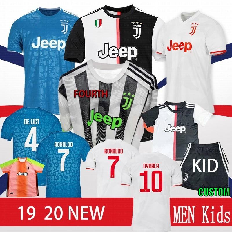 Flocage Cristiano Ronaldo #7 Juventus Palace Juventus Version Name Set