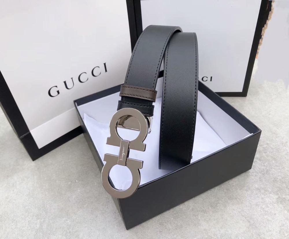 Chaude 2019 vente classique 20 Styles De Luxe Haute Qualité Designer Fashion boucle ceinture hommes femmes comme cadeau