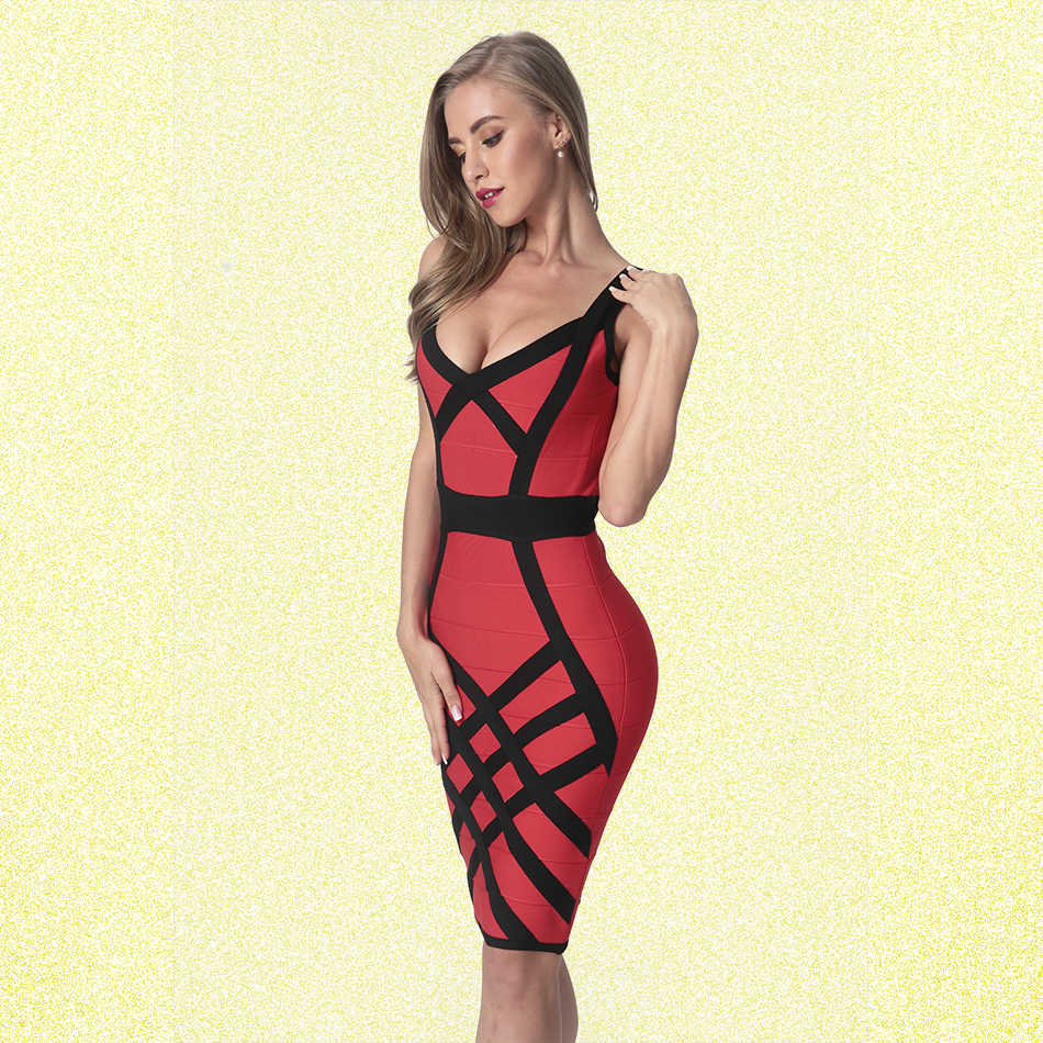 red dres02