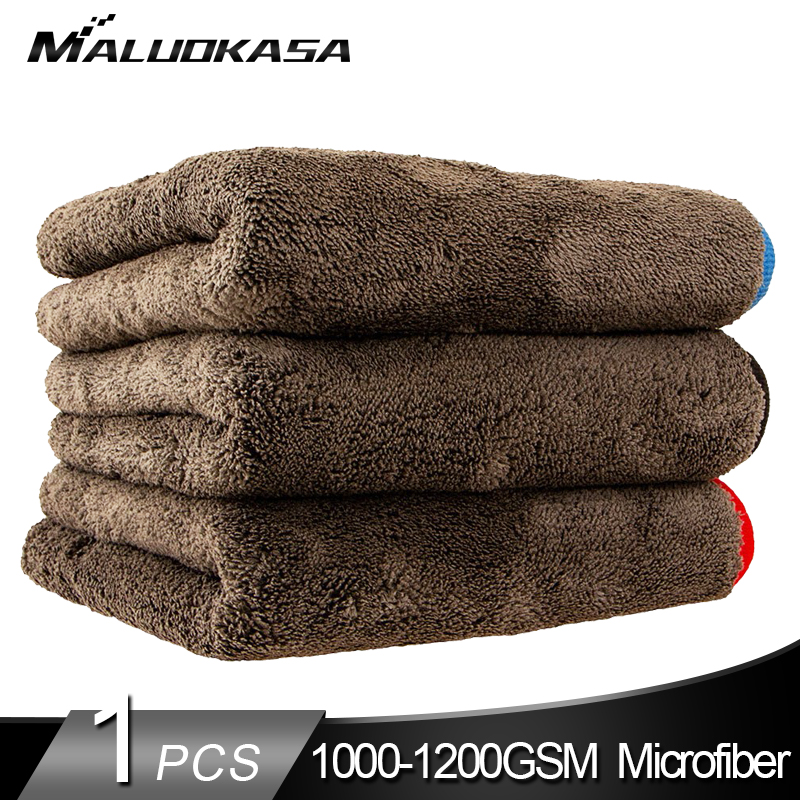 Cotton Microfiber Absorbent Face Towel Cleaning Wash Bath Towel Anti-Grease Q