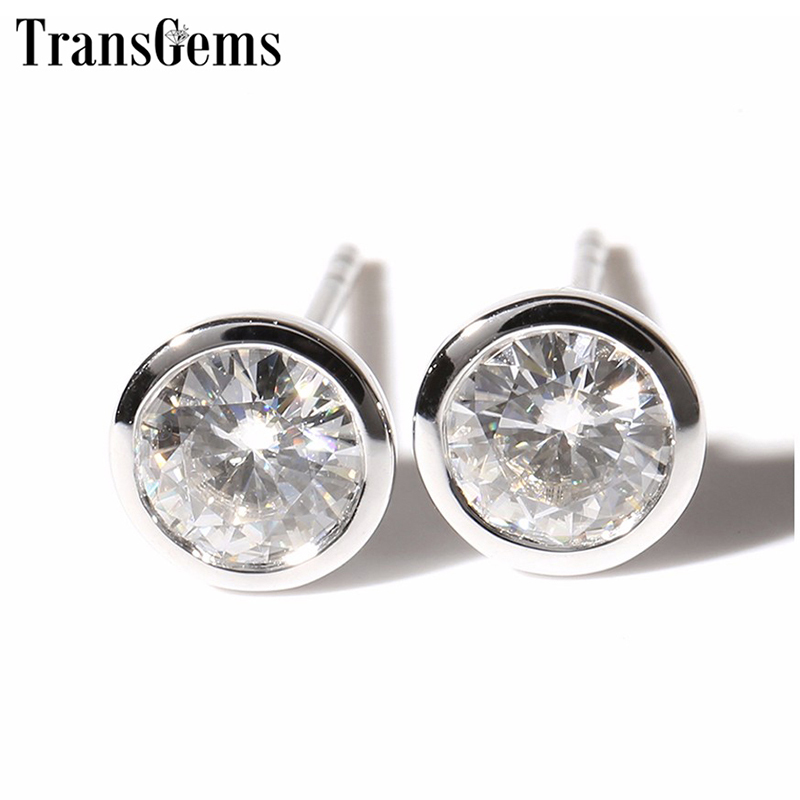 MOISSANITE EARRINGS (1)