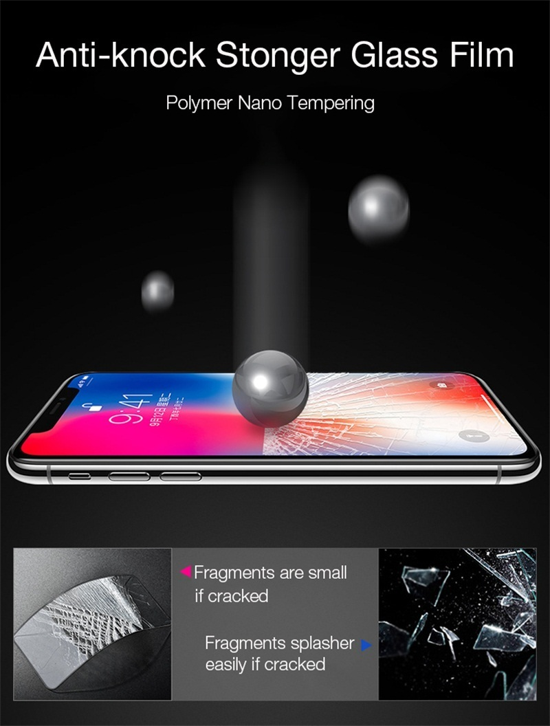 10. protective glass for iphone xs
