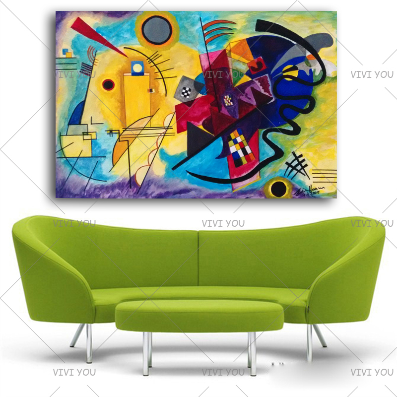 Wassily-Kandinsky-Oil-Painting-Classic-Cansva-Art-Wall-Poster-And-Sticker-Handmade-Oil-Painting-for-Living (1)