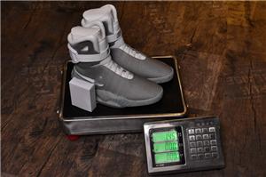 Al por menor rigidez Injusto  Nike Air Mag Shoes Online | Nike Air Mag Shoes Online en venta en  es.dhgate.com