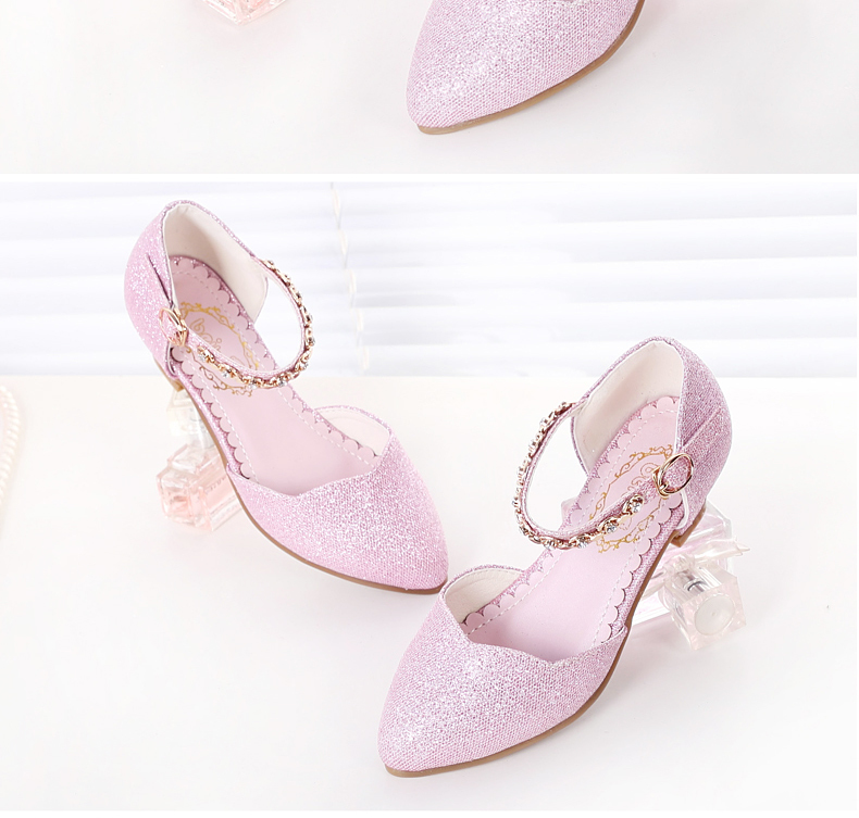 Princess Girls Sandals