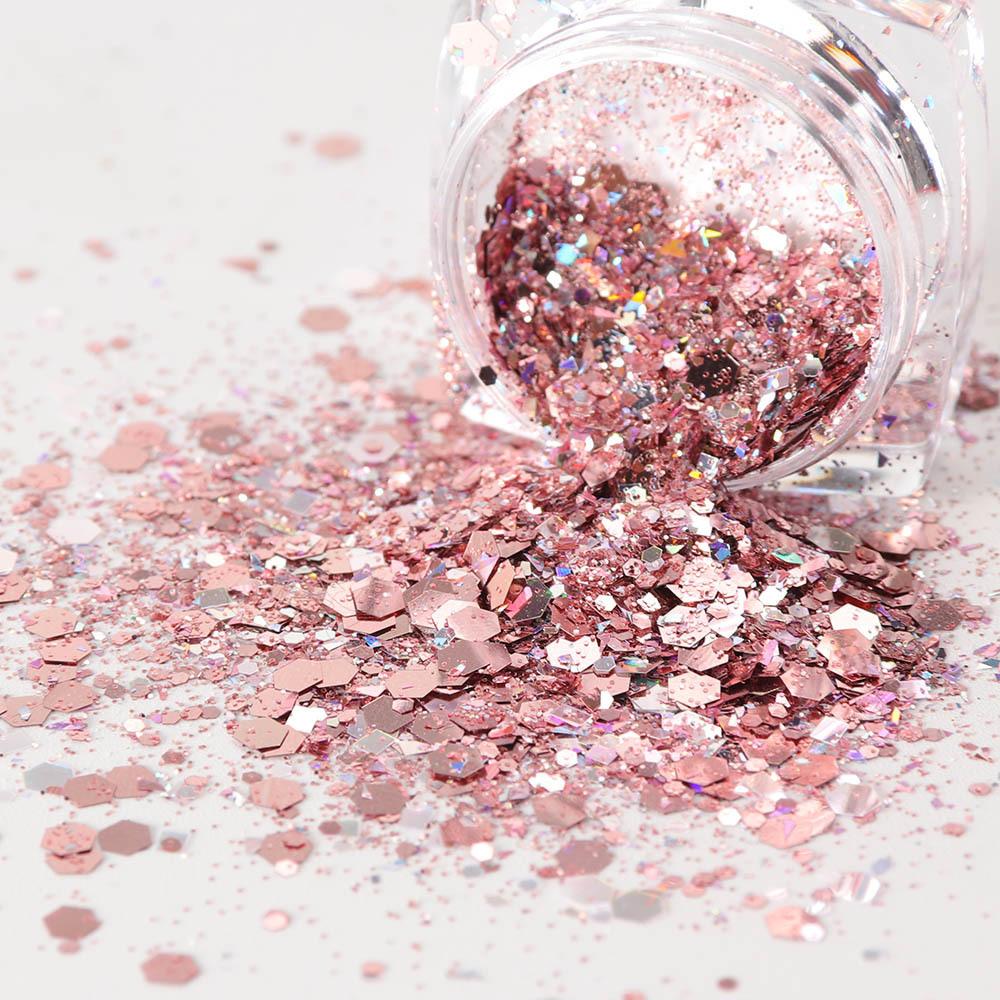 glitter polish 11