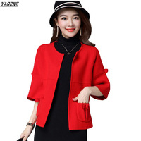 YAGENZ-Hot-Sale-2017-New-Female-Sweaters-Spring-Autumn-Casual-Tops-Women-Cardigan-Seven-Points-Sleeve.jpg_200x200